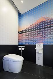 High Tech Bathroom High Tech Toilets Targeted To Reel In Tourists Ahead Of Olympics