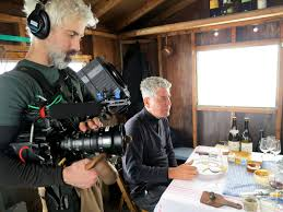 around the world with anthony bourdain production on cnn u0027s u0027parts