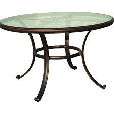 Replacement Tempered Glass Patio Table by Replacement Glass For Patio Table With Umbrella Hole Patio