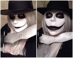 puppet master blade mask cosplay amino