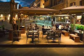 Restaurant Patio Umbrellas Guide How To Choose The Best Market Umbrella For Your Business