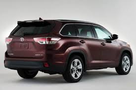 2015 toyota highlander warning reviews top 10 problems
