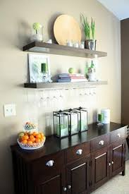 Modern Home Interior Design Home Interior Design For Home - Dining room wall shelves