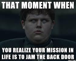 Hodor Meme - hodor meme on imgur