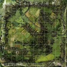 The Forest Game Map World Of Tanks Map Game Map