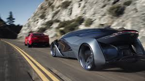 epic games u0027 unreal engine 4 powers new chevrolet car customizer