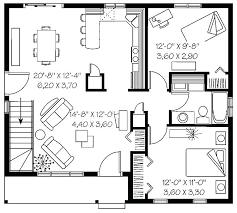 two bedroom house floor plans room design floor plan well designed two bedroom house plans with