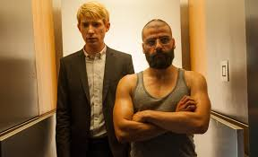 fox home film ex machina spoiler free