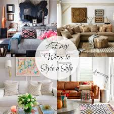 Defined Designs Style Your Sofa