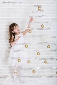 diy christmas trees alternative ideas for decor and photo