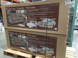 Costco Sleeper Sofas Synergy Home Sleeper Sofa