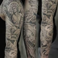 single needle black and gray inkredible ink