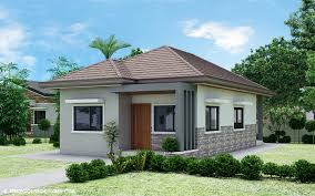 bungalow design vibrant bungalow house designs simple 3 bedroom design home