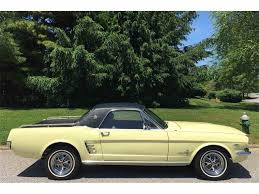 1964 to 1966 ford ranchero for sale on classiccars com 14 available