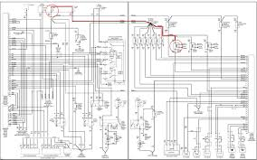 mercedes benz w124 230e wiring diagram electric stove heater wire