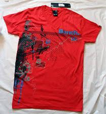 Bench Mens T Shirt Bench Cotton V Neck T Shirts For Men Ebay