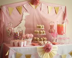 baby shower decorations 40 baby shower decoration ideas hative
