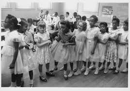makeup schools in washington sixty years after brown v board of education how segregated are