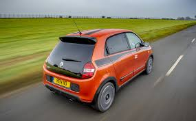 the jeremy clarkson review 2017 renault twingo gt is so you