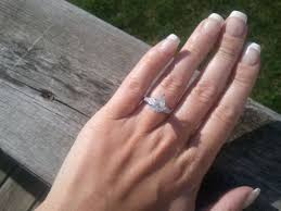hand finger rings images Why wedding rings are worn on the fourth finger of the left hand jpg
