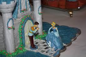 Silly Monkey Cakes Cinderella U0027s Castle Cake