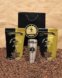 coffee gift sets gift set new orleans style company inc new orleans style