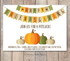 best 25 potluck invitation ideas on fall