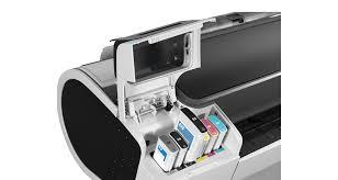 hp design hp designjet t1300 postscript printer hp africa