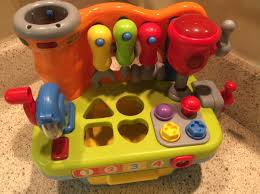 whatrinaloves techege toys review tool truck u0026 multi functional