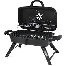 backyard grill 18 portable charcoal grill bbq barbecue camping