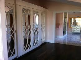 Customized Closet Doors Closet Door Options Sliding Closet Doors For Bedrooms Best Ideas