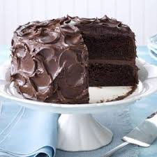 our best ever chocolate cake recipes taste of home