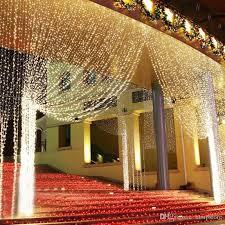 3 3 m led bar lights wholesale ls led waterfall