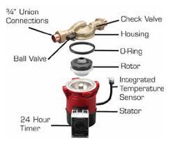 laing under sink recirculating pump laing utc 909 tankless circulating pump socal tankless a