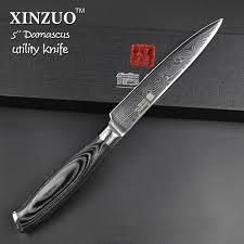 best steel for kitchen knives damascus steel kitchen knives custom made beautiful damascus