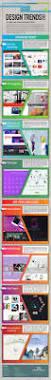 digital u0026 graphic design trends 2017 infographic coastal creative