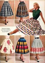 sears catalog spring summer 1958 women u0027s dresses history