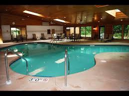 Inside Pool by Inside The Resort Landmark Resort