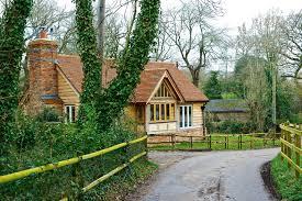 a modern oak cottage homebuilding u0026 renovating