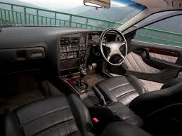 opel senator b interior lotus carlton review and photos