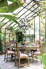 tropical dining room with skylight u0026 concrete tile zillow digs