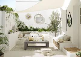 accessoire salle de bain orientale un balcon oriental d u0027inspiration marocaine