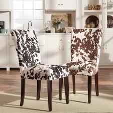 penelope danish modern tapered leg dining chair set of 2 inspire