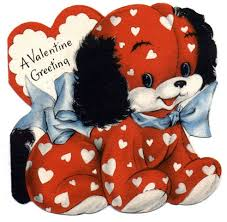free valentines cards free clip from vintage crafts archive free