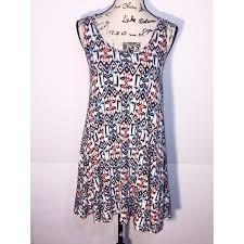 abstract pattern sleeveless dress socialite dresses skirts midi dress abstract pattern sleeveless