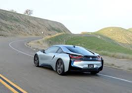 Bmw I8 911 Back - ot bmw i8 spotting rennlist porsche discussion forums