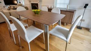 Fascinating Walnut Dining Table And  Chairs  In Best Dining - Walnut dining room chairs