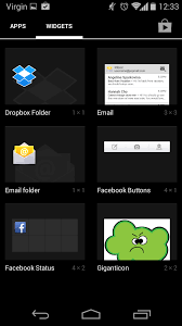 Android Home How To Make Icons Bigger On Android Tech Advisor