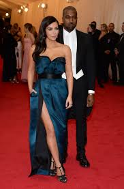 kim kardashian flashes panties during met gala wardrobe