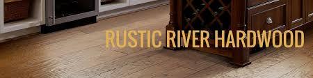 river hardwood